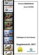 Supplement XI 2017 shipping to Zone 1